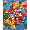 <strong>Grow Colossal Crystals Kit</strong> by POOF-Slinky, Inc