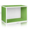 <strong>Eco-Friendly Rectangle Plus Storage Unit</strong> by Way Basics