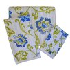 Waverly Refresh Print Hand Towel