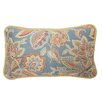 Waverly Treasure Trove Reversible Oblong Decorative Pillow