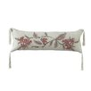 Waverly Eastern Myth Embroidered Pillow