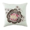 Waverly Eastern Myth Embroidered Accent Pillow