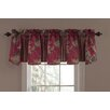 "<strong>Waverly</strong> Eastern Myth Ruffed 48"" Curtain Valance"