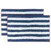 Sherry Kline La Boracay Bath Rug (Set of 2)