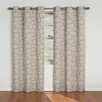 Eclipse Curtains Meridian Curtain Panel