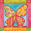 <strong>Way Cool Butterfly Canvas Art</strong> by Art 4 Kids