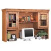 "<strong>Martin Home Furnishings</strong> Huntington Oxford 43"" H x 69.25"" W Desk Hutch"