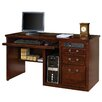 <strong>Martin Home Furnishings</strong> Huntington Club Computer Desk