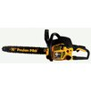 "16"" 38cc 2 Cycle Gas Chainsaw"