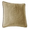 King Charles Square Cotton Pillow