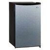 Sunpentown 3.3 Cu. Ft Compact Refrigerator