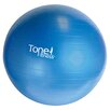 "Tone Fitness 25.59"" Anti Burst Resistant Exercise Ball"
