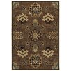 <strong>Rizzy Home</strong> Chateau Brown Rug
