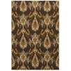 Rizzy Home Chateau Brown Rug