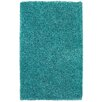 Rizzy Home Commons Sky Blue Area Rug