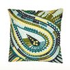 Rizzy Home Pillow Cover with Hidden Zipper