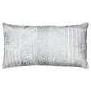 <strong>Rizzy Home</strong> Pillow Cover with Hidden Zipper