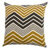 Rizzy Home Poly Filled Pillow with Hidden Zipper