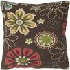 <strong>Rizzy Home</strong> Flower Pillow