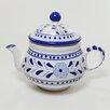 <strong>Le Souk Ceramique</strong> Azoura Design 0.75-qt. Teapot