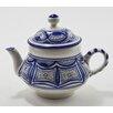 <strong>Qamara Teapot</strong> by Le Souk Ceramique