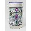 Le Souk Ceramique Malika Utensil/Wine Holder