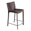"Moe's Home Collection Panca 26"" Bar Stool"