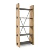 Moe's Home Collection Rustic Shelf