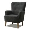 <strong>Houston Club Chair</strong> by Moe's Home Collection