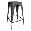 Moe's Home Collection Brooklyn Counter Bar Stool (Set of 2)