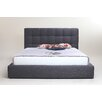 Moe's Home Collection Bridget Panel Bed