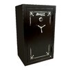 Homak Fire Resist, Mech Lock Gun Safe