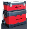 Homak Roll-Away Toolbox