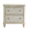 Stanley Furniture Preserve Laurel 2 Drawer Nightstand