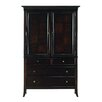 Stanley Furniture Hudson Street Armoire