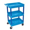 "Luxor 40.5"" Tub Cart"