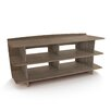 "Legare Furniture Driftwood 53"" TV Stand"