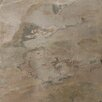 """Emser Tile Natural Stone 16"""" x 16"""" Calibrated Slate Tile in Autumn Lilac"""