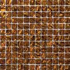 Emser Tile Vista Glass Mosaic in Venini