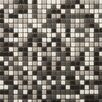 """Emser Tile Image 1/2"""" x 1/2"""" Glass Glossy Mosaic in Vision Blend"""