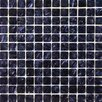 "Emser Tile Vista 1"" x 1"" Glass Mosaic in Seguso"