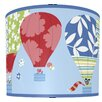 Illumalite Designs Hot Air Balloon Drum Lamp Shade
