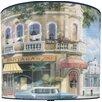 <strong>Havana Street Scene Drum Shade</strong> by Illumalite Designs