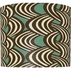 Illumalite Designs Bold Ribbon Drum Lamp Shade