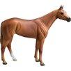 Sandicast Original Size Sculptures Thoroughbred Horse Figurine