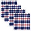 Liberty Plaid Napkin (Set of 4)