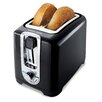 <strong>Black & Decker</strong> 2-Slice Wide Slot Toaster