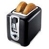 Black & Decker 2-Slice Wide Slot Toaster