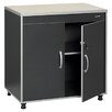 "<strong>Black & Decker</strong> Black and Decker Garage 32.28"" H x 31.25"" W x 19.75"" D 2 Door Base Cabinet"