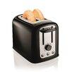 Hamilton Beach 2-Slice Extra Wide Slot Toaster